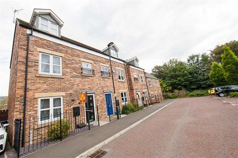 3 bedroom townhouse for sale - Cloverdale Court, Walkerdene, Newcastle Upon Tyne, NE6