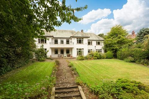 5 bedroom detached house for sale - Hillfield House, Askham Lane, York, YO24