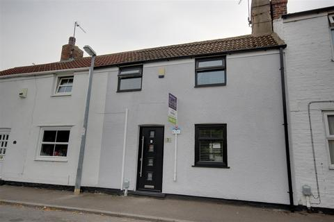 2 bedroom cottage for sale - Pryme Street, Anlaby