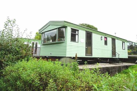 2 bedroom mobile home for sale - ABI Colorodo, Fir View Tan Y Ffridd  Holiday Park, Llangyniew, Welshpool, Powys, SY21