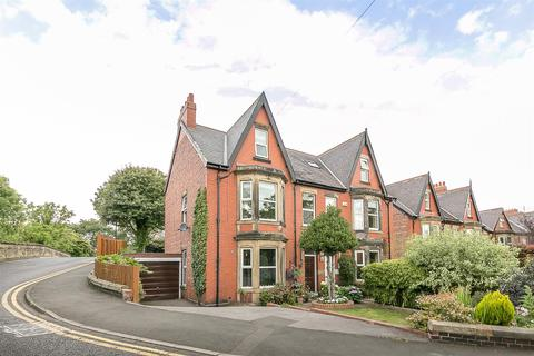 5 bedroom semi-detached house for sale - Lyndhurst Gardens, Newcastle upon Tyne