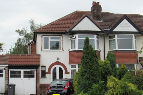 3 bedroom semi-detached house for sale - Reservoir Road, Solihull