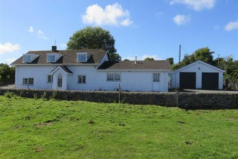 4 bedroom farm house for sale - Tynygongl   Benllech, Anglesey