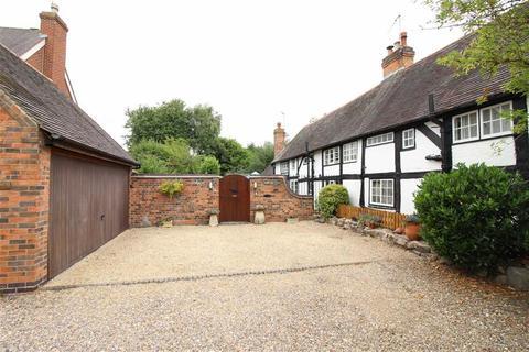 3 bedroom cottage for sale - Brookside Road, Breadsall Village, Derby