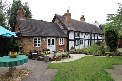 3 bedroom cottage for sale - Brookside Road, Breadsall Village, Derby