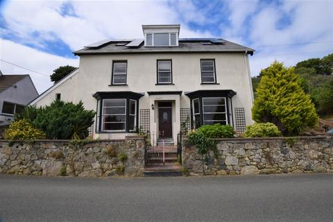 6 bedroom detached house for sale - Goodwick Fishguard