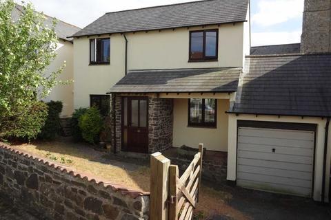 3 bedroom detached house for sale - St Peters Close, West Buckland, Barnstaple, Devon, EX32