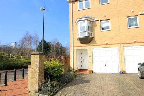 3 bedroom house to rent - Chandlers Way, Penarth Marina (3 Bedroom)
