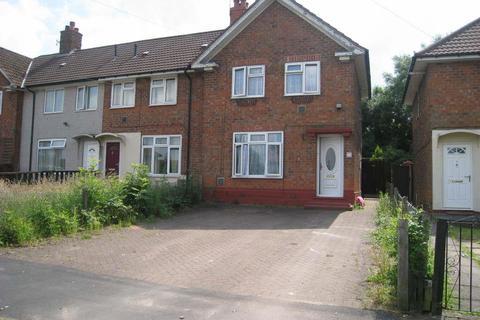 2 bedroom terraced house to rent - Betley Grove, Birmingham