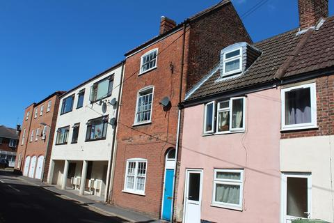 3 bedroom terraced house for sale - Witham Street, Boston, PE21
