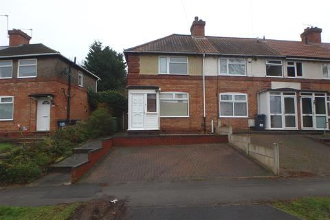 2 bedroom house to rent - Hazelville Road, Birmingham