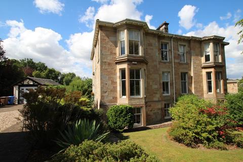 5 bedroom semi-detached villa to rent - St Johns Road, Pollokshields, Glasgow, G41 5RJ