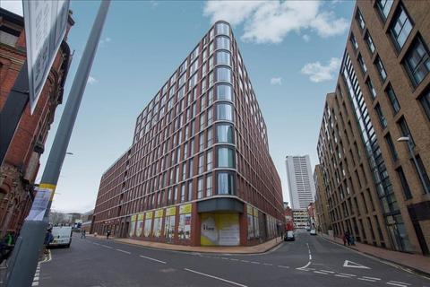 2 bedroom apartment to rent - i-Land, 41 Essex Street, Birmingham, B5