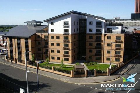 2 bedroom apartment to rent - Regal Court, Bishopsgate Street, Birmingham, B15