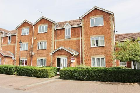 2 bedroom apartment to rent - Farriers Close, Swindon