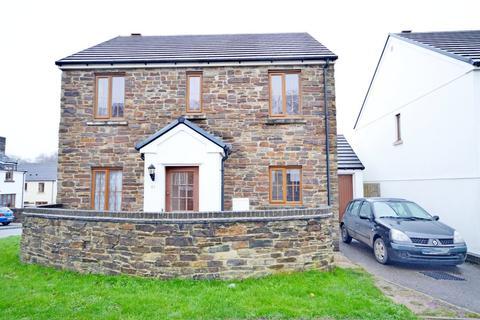 4 bedroom detached house to rent - Chyvelah Vale, Gloweth
