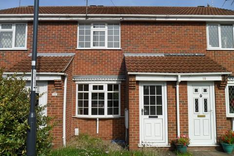 2 bedroom terraced house to rent - Newbold Close, Chellaston