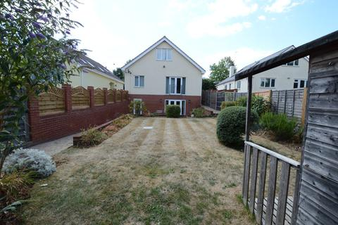 4 bedroom detached house to rent - Sicklesmere Road, Bury St. Edmunds