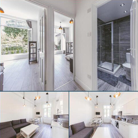2 bedroom apartment to rent - Englands Lane