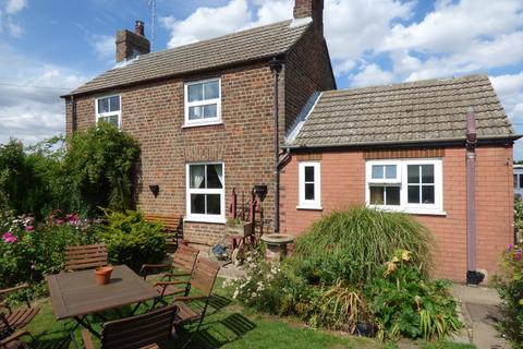 3 bedroom cottage for sale - Broadgate, Weston