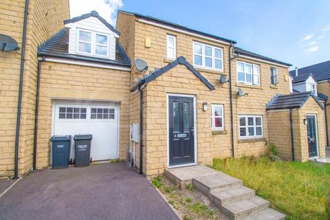 3 bedroom mews for sale - Cooper Mews, Clayton Heights, Bradford