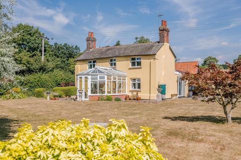 5 bedroom cottage for sale - Rushley Green, Castle Hedingham, Halstead, Essex, CO9