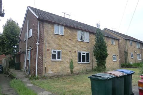 2 bedroom ground floor maisonette to rent - Dillam Close, Longford