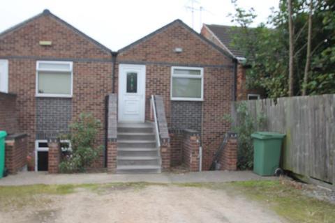 1 bedroom flat to rent - Flat 10 Berkley Court, North Sherwood Street