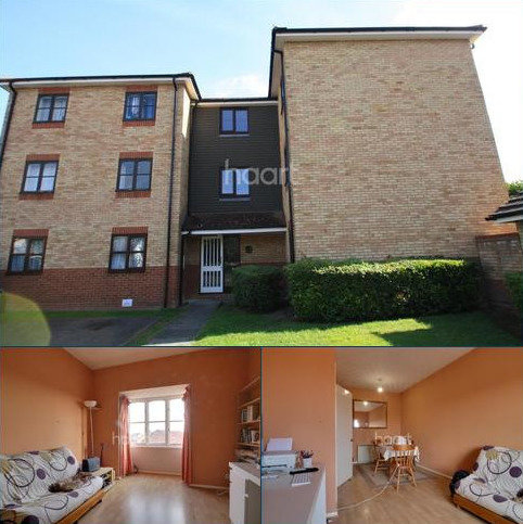 2 bedroom flat to rent - Tamarin Gardens, Cherry Hinton