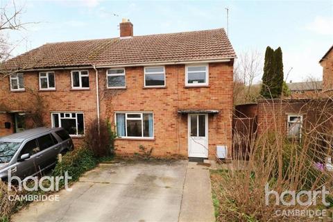 3 bedroom detached house to rent - Ventress Close, Cambridge