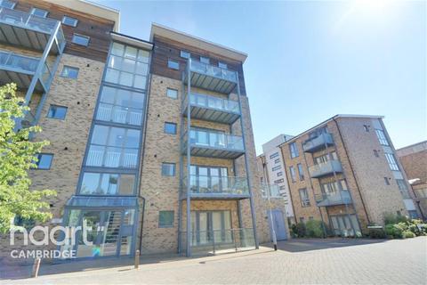 2 bedroom flat to rent - Scholars Walk, Cambridge
