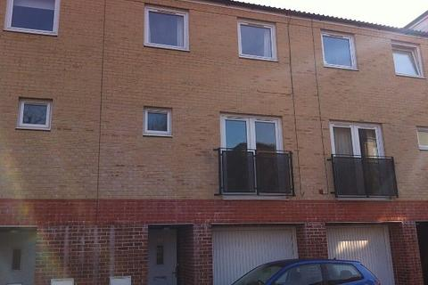 3 bedroom house to rent - Whitestar Place, Southampton, SO14