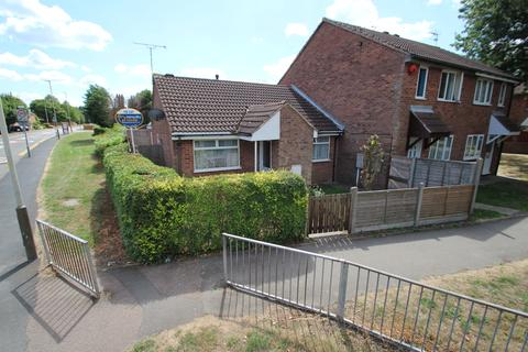 2 bedroom detached bungalow to rent - Barnsdale Road, Leicester
