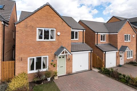 4 bedroom detached house for sale - Allerton View, Thornton, Bradford, West Yorkshire