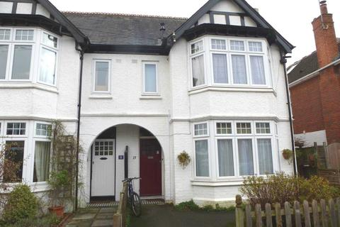 Studio to rent - Melrose Avenue, Earley