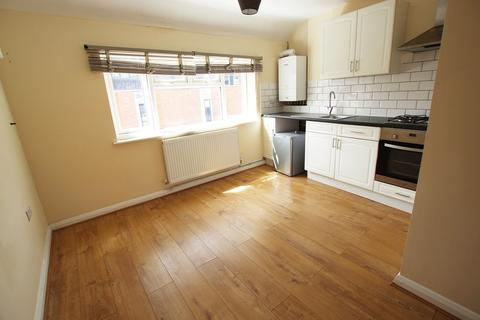 1 bedroom apartment to rent - Oxford Street