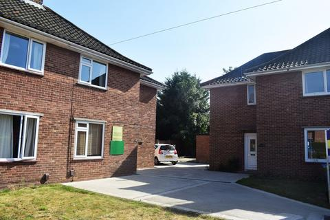 4 bedroom semi-detached house to rent - Sotherton Road, Norwich
