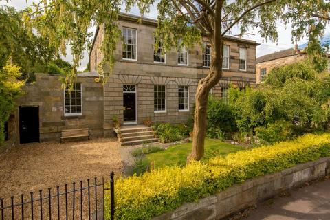 5 bedroom semi-detached house for sale - 9 Brighton Crescent West, EDINBURGH, EH15 1LU