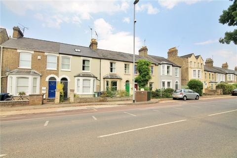 3 bedroom terraced house for sale - Huntingdon Road, Cambridge, CB3