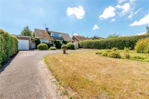 4 bedroom semi-detached house for sale - Duke Street, Micheldever, Winchester, Hampshire, SO21