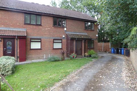 2 bedroom apartment for sale - Eppleworth Rise, CLIFTON, Mancheser M27