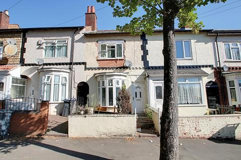 3 bedroom terraced house for sale - Whitacre Road, Bordesley Green