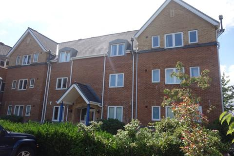 2 bedroom apartment to rent - The Slipway, Penarth Marina