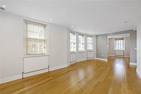 3 bedroom apartment to rent - Devonshire Street, Marylebone, London