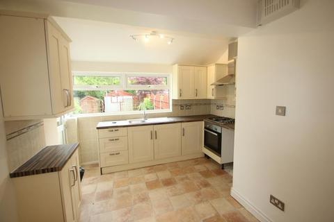 2 bedroom semi-detached house to rent - Lower White Road, Quinton, Birmingham, B32 2RT
