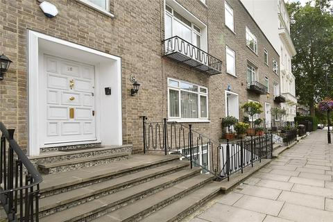 5 bedroom terraced house to rent - Hyde Park Street, Hyde Park, W2