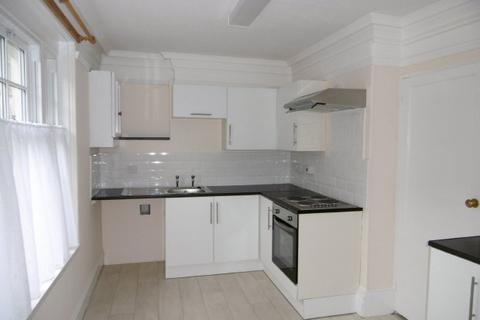 1 bedroom flat to rent - Market Hill, St Austell