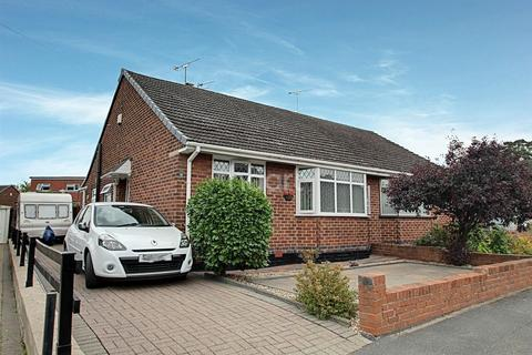 2 bedroom bungalow for sale - Park HIll Drive, Sunnyhill