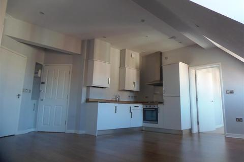 1 bedroom apartment to rent - St Martins Court, Hotel Street, City Centre, L LE1