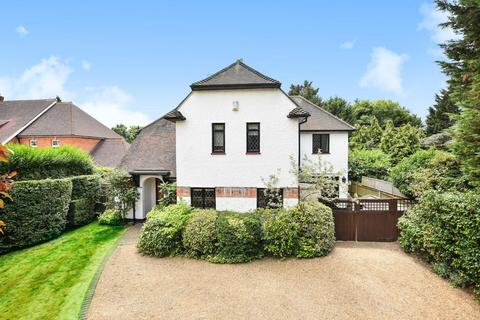 4 bedroom detached house for sale - Orchard Road, Bromley